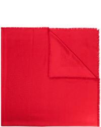 Chal Rojo de Fendi