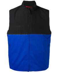 Chaleco de vestir azul marino de The North Face