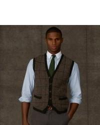 Chaleco de vestir de lana original 660402