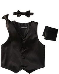 Chaleco de vestir negro de American Exchange