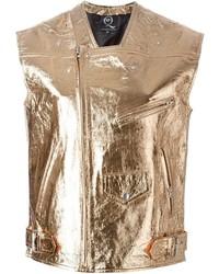 Comprar un chaleco dorado  elegir chalecos dorados más populares de ... c830b97a93fc