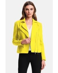 sitio de buena reputación 7a9ec f79df Cómo combinar una chaqueta amarilla (59 looks de moda ...