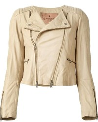 Chaqueta motera medium 263819