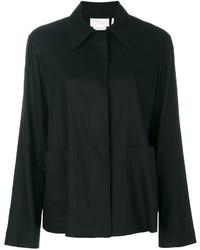 Chaqueta negra de DKNY