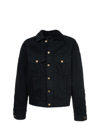 Chaqueta Vaquera Negra de Fear Of God