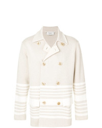 Chaquetón en beige de Pringle Of Scotland