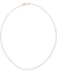 Collar Dorado de Anita Ko