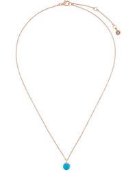 Collar dorado de Astley Clarke