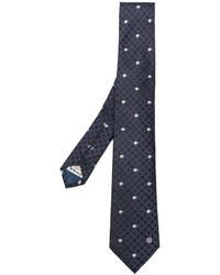 Corbata Azul Marino de Loewe