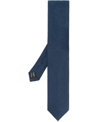 Corbata Azul Marino de Tom Ford