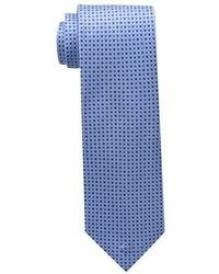 Corbata celeste de Tommy Hilfiger