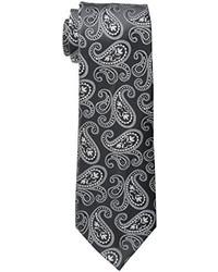 Corbata de paisley