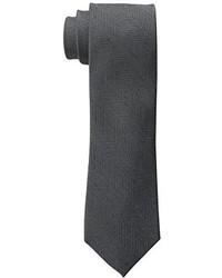 Corbata en gris oscuro de Cole Haan