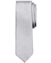 Corbata gris