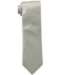 Corbata gris de Calvin Klein
