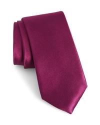 Corbata morado