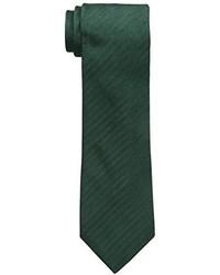 Corbata verde oscuro de Vince Camuto