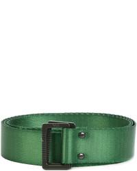 Correa Verde de Y-3
