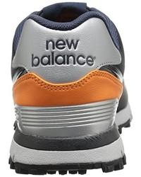 Deportivas azul marino de New Balance