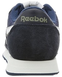 Deportivas azul marino de Reebok