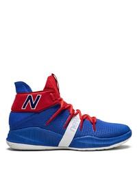 Deportivas azules de New Balance