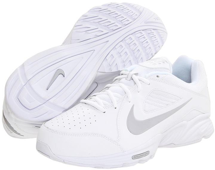 deportivas nike blancas  a8a04ae46fade