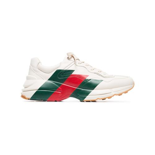 86bd999fd Deportivas en multicolor de Gucci, MEX$16,489 | farfetch.com ...