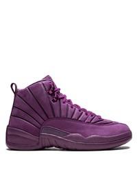 Deportivas en violeta de Jordan