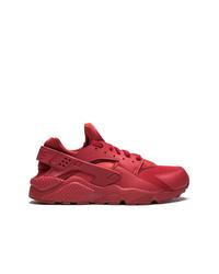 Deportivas rojas de Nike