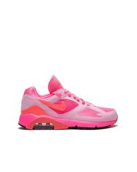 Deportivas rosa de Nike