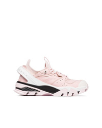 Deportivas rosadas de Calvin Klein 205W39nyc