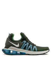 Deportivas verde oscuro de Nike