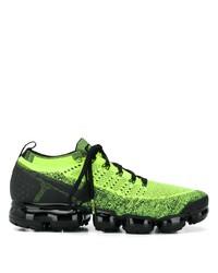 Deportivas verdes de Nike