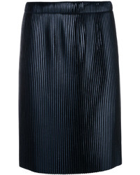 Falda Azul Marino de Golden Goose Deluxe Brand