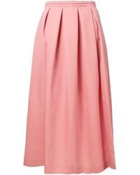 Falda campana rosada de Rochas