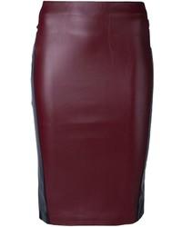 Falda lapiz medium 352812