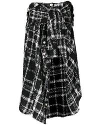 Falda negra de Faith Connexion