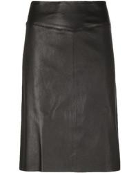 Falda negra de Joseph