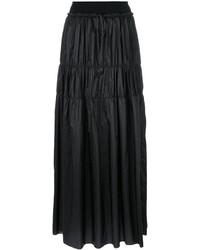 Falda negra de Maison Margiela