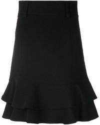 Falda negra de See by Chloe