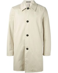 Gabardina Beige de Paul Smith