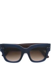 Gafas de Sol Azul Marino