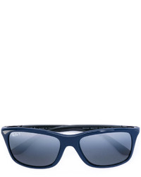Gafas de sol azul marino de Ray-Ban