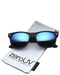 Gafas de sol azul marino de ZeroUV