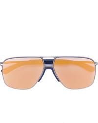 Gafas de sol celestes de Mykita