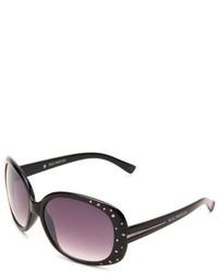 Gafas de Sol con Adornos Negras de Rocawear