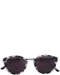 Gafas de sol en gris oscuro de RetroSuperFuture