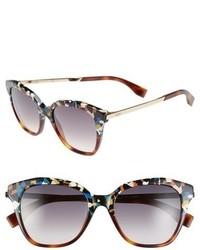 Gafas de sol en multicolor