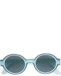 Gafas de Sol en Verde Azulado de Mykita