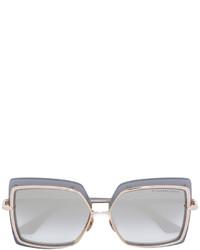 Gafas de sol grises de Dita Eyewear